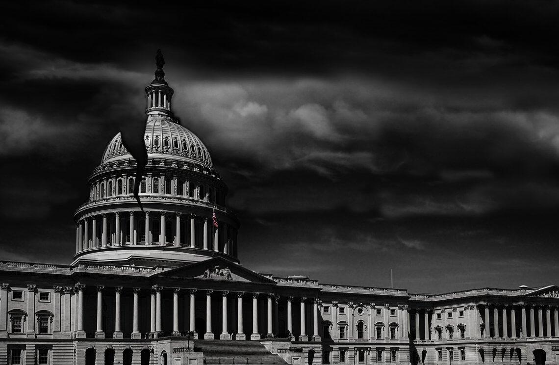 DEEP STATE, U.S.  The Deep State Shakeup: Change is Beckonin