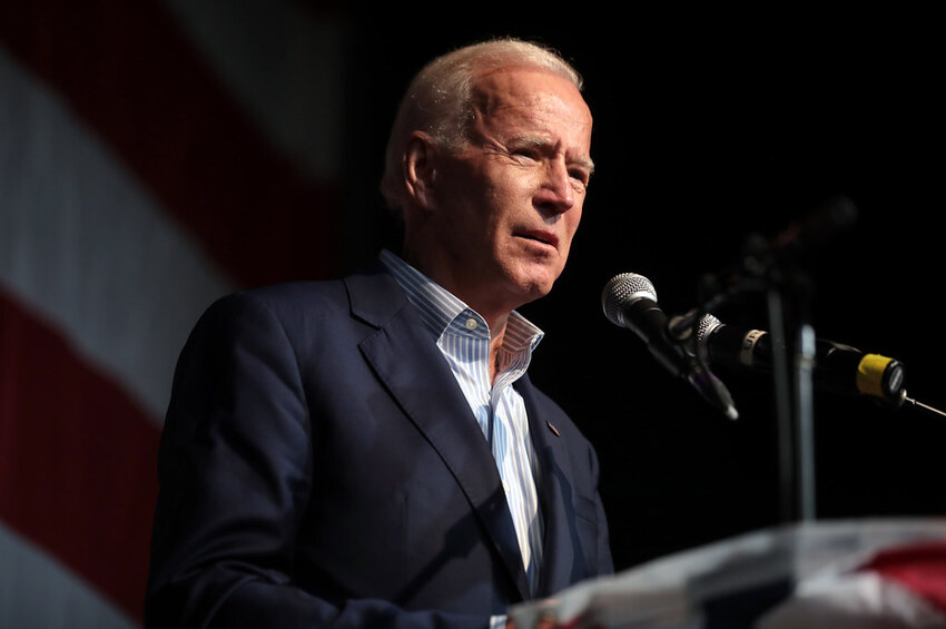 JOE BIDEN LIED – Contacted Federal Agencies at Least Twice to Intervene on Behalf of His Son Lobbying Firm