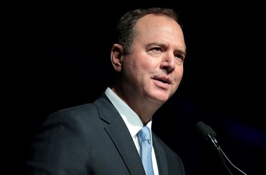 REVEALED: Adam Schiff Connected to Both Companies Named in $7.4 Billion Burisma-US-Ukraine Corruption Case