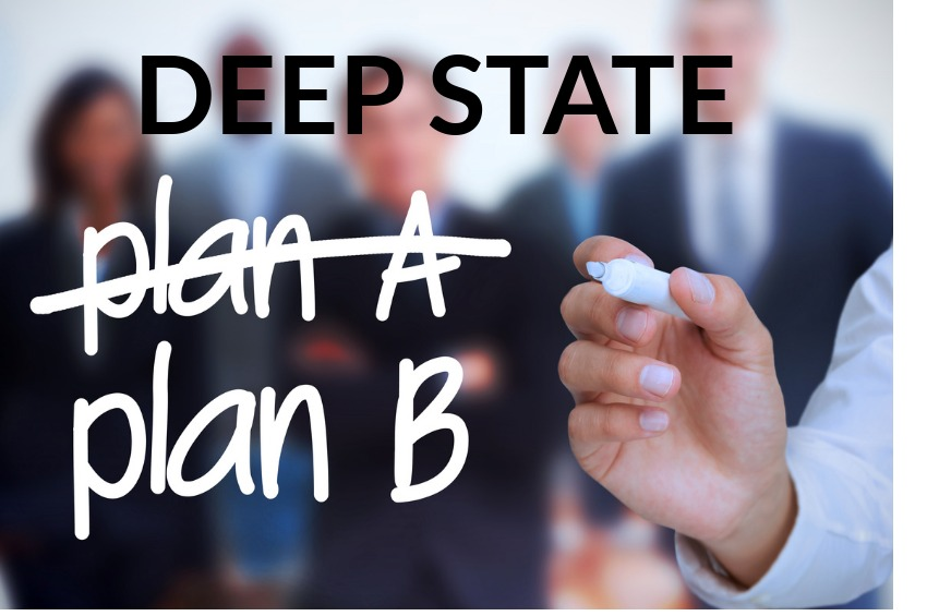 "Zuesse: Proof That America's ""Deep State"" Exists And Controls The Government"