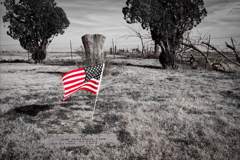 Veterans Day: from deceit to liberty