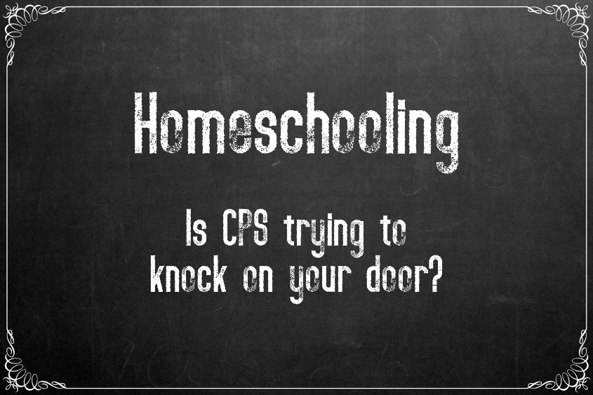 BE AWARE: Attempted Bills on Homeschooling