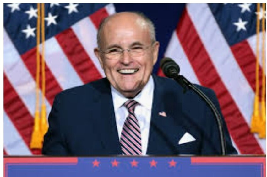 Giuliani Claims To Have Decades Of Evidence Relating To 'Biden Family' Corruption In Latest Tweet