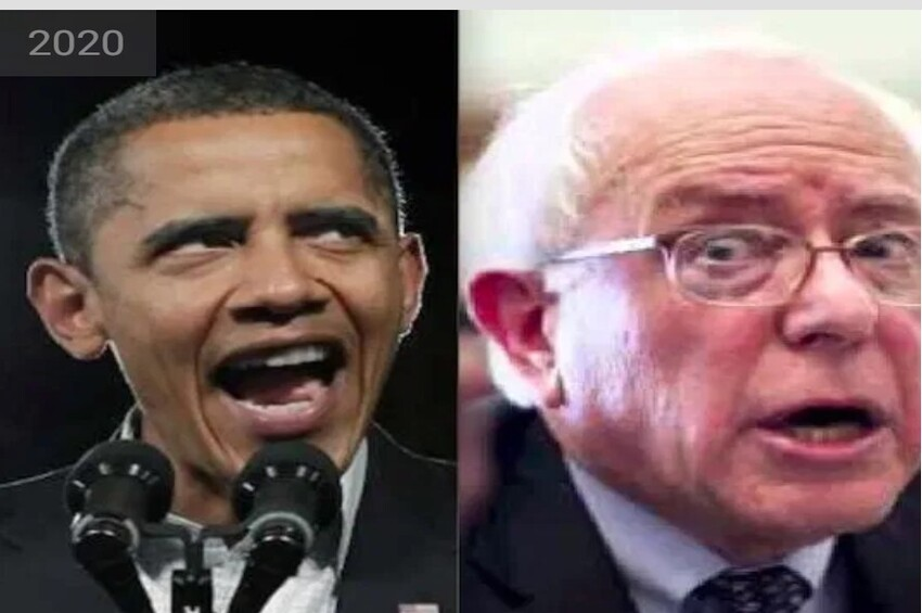 Obama Vows To Stop Bernie Sanders From Being Democratic Party Nominee