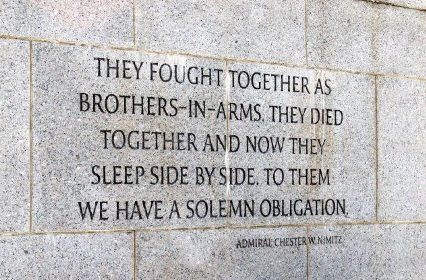 American Heroes – Our Veterans!