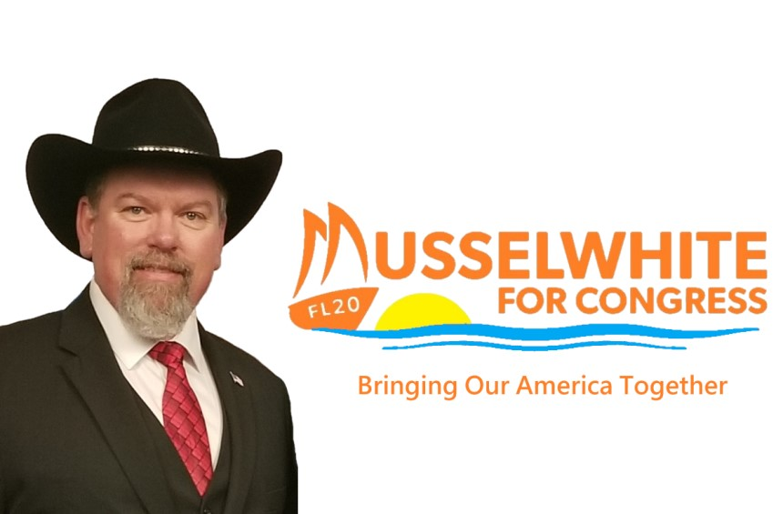 Greg Musselwhite for Congress