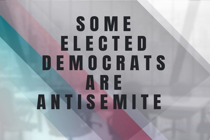 Rep Tlaib Was Featured Headliner At Anti-Semitic Conspiracy Fest