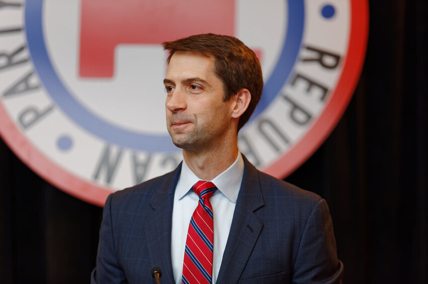 Senator Tom Cotton On Preparing To Be A Juror In The Impeachment Trial Of President Trump  Tweet Email Email  Print