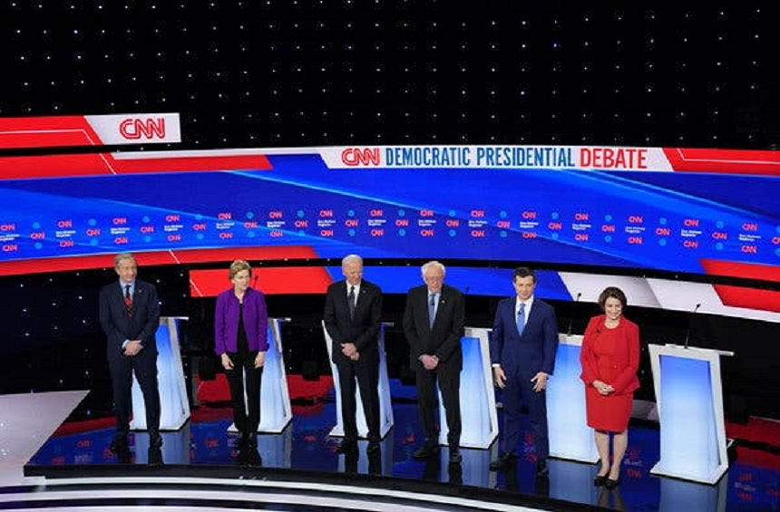 Final pre-primary season Democrat Debate Analysis and Predictions
