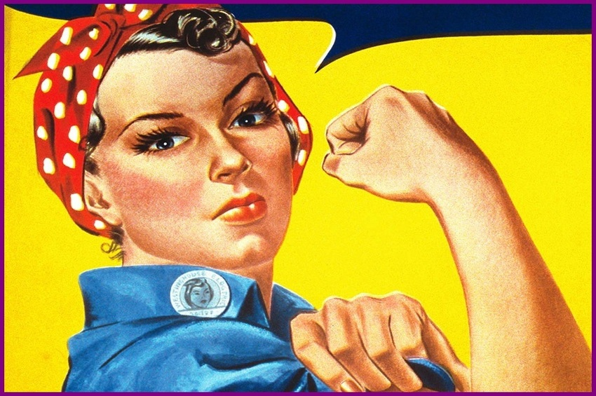 Women Power the Trump Economy Even Higher in December – What Next?