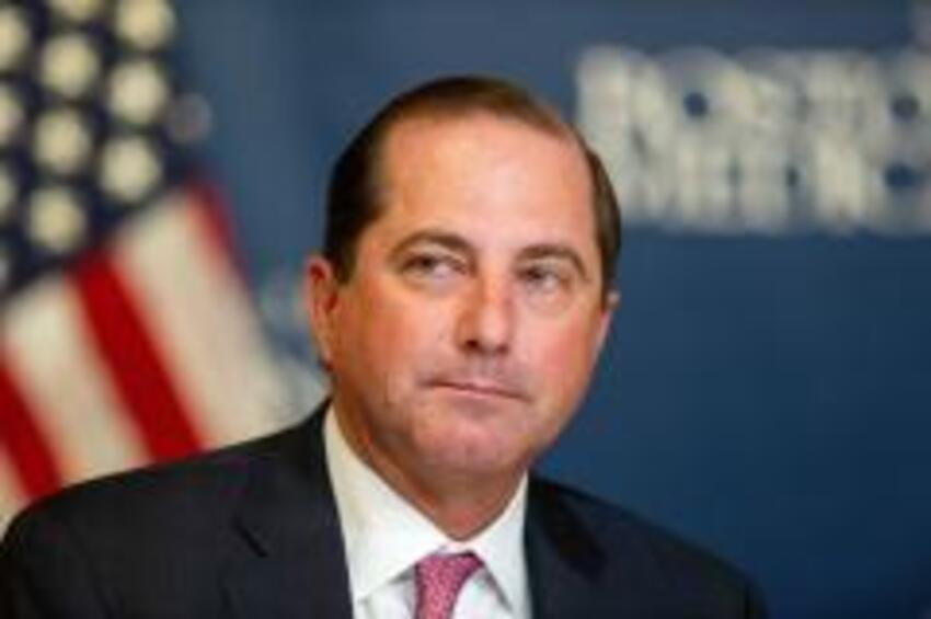 HHS: 'There Is No International Human Right to Abortion'