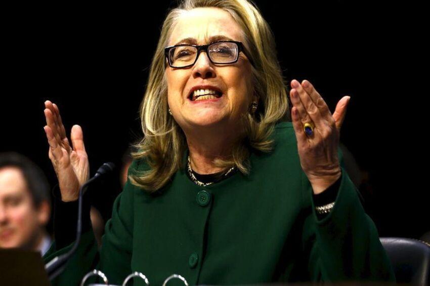 FBI had the pre-dossier report by Clinton associates in April 2016
