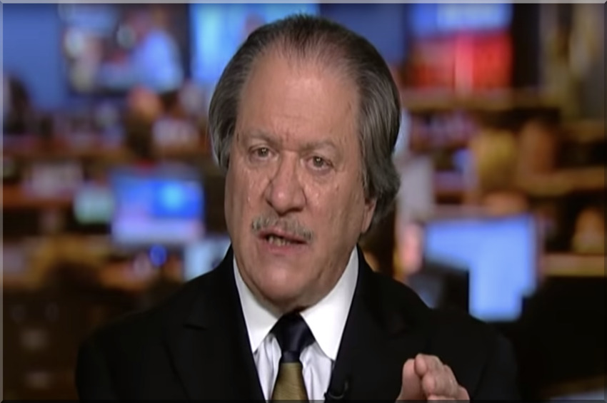 Ill-fitting suit and fingerless gloves cost diGenova and Toensing a place on Trump legal team