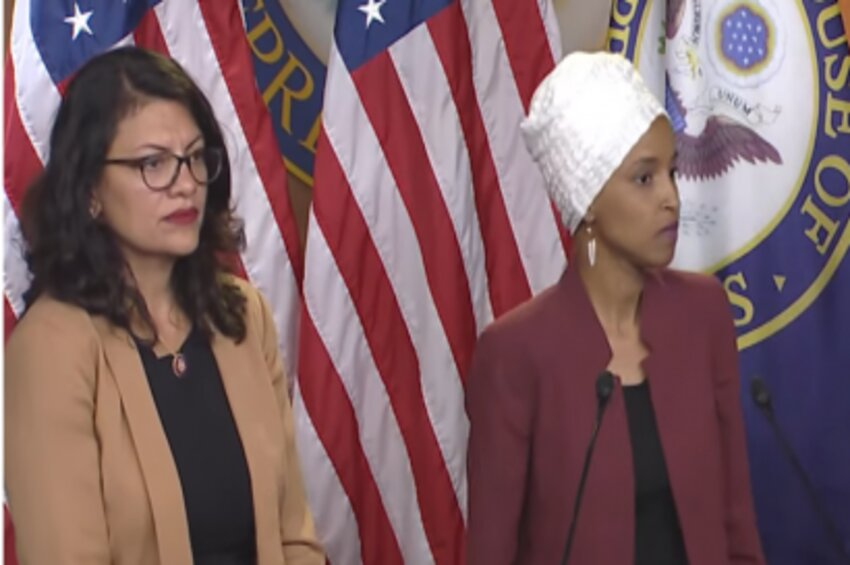 NPR Rolls Out Red Carpet for Muslim Leftists Mourning Media Bias Against Omar, Tlaib