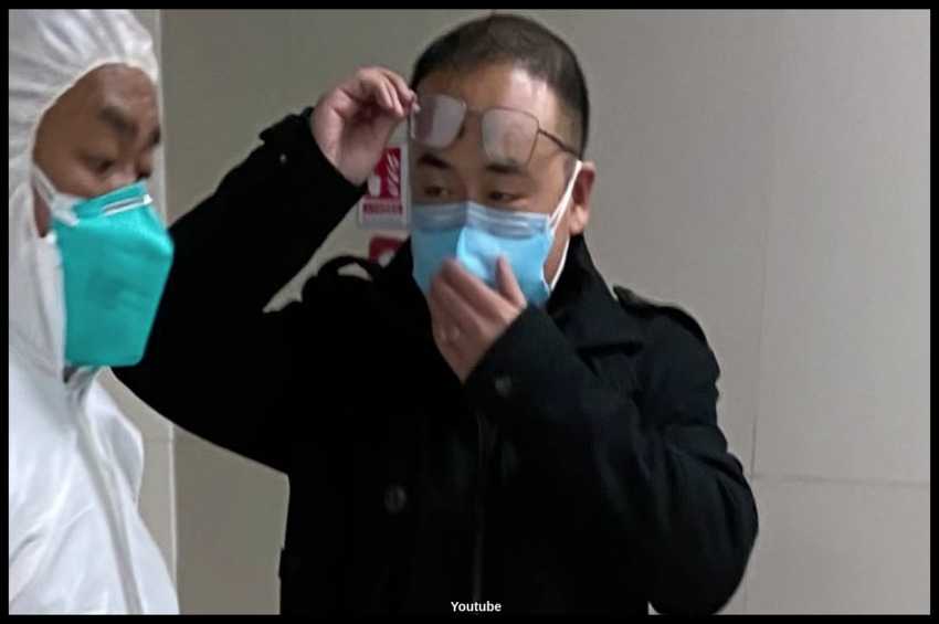 The Fear Virus: 3 Chinese Caught At Mexico Border With Flu, Quarantines In NY, Korean Cult Spreads COVID-19