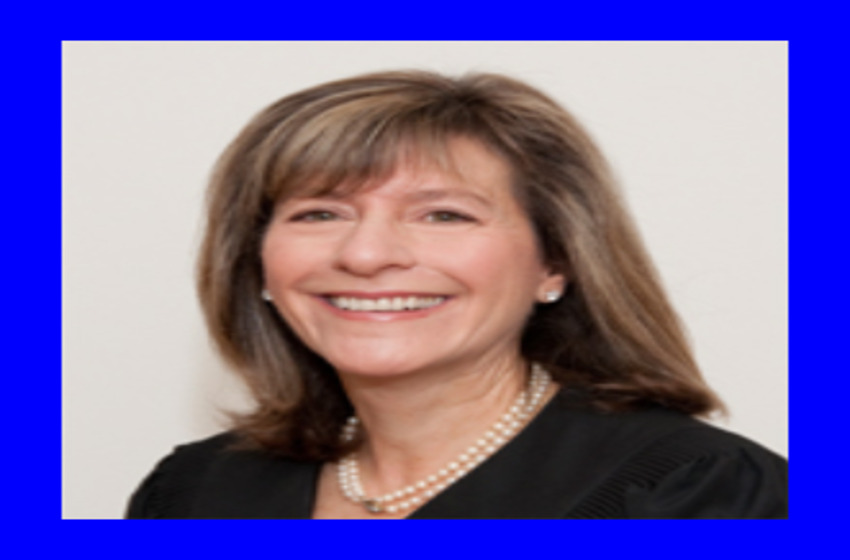 How corrupt is Swamp Judge Amy Berman Jackson?