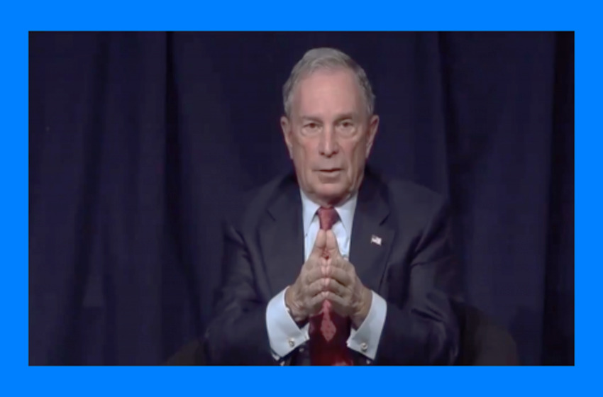 Bloomberg: 'Anybody [Can] Be a Farmer,' It Takes 'A Lot More Gray Matter' To Work In Tech
