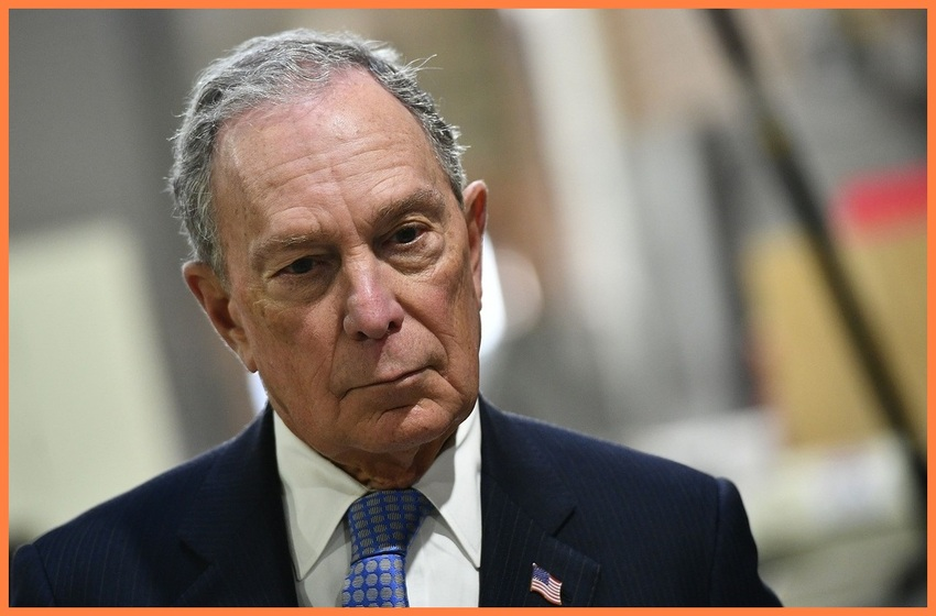 List: 32 Bloomberg Bans as Mayor of NYC