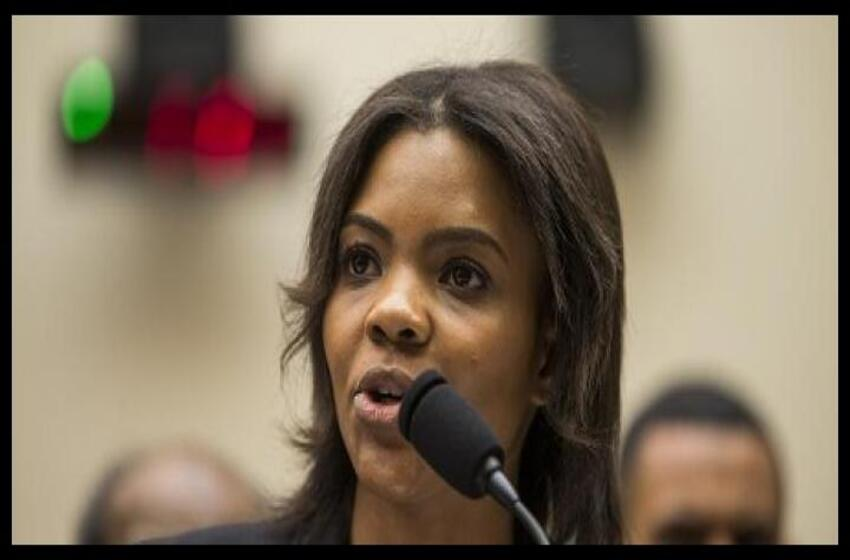 Candace Owens: 'The Left Is Becoming a Doomsday Cult'