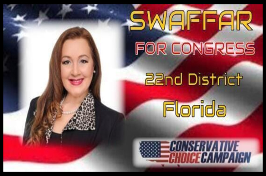 Darlene Swaffar US House Congressional Candidate for Florida's District #22