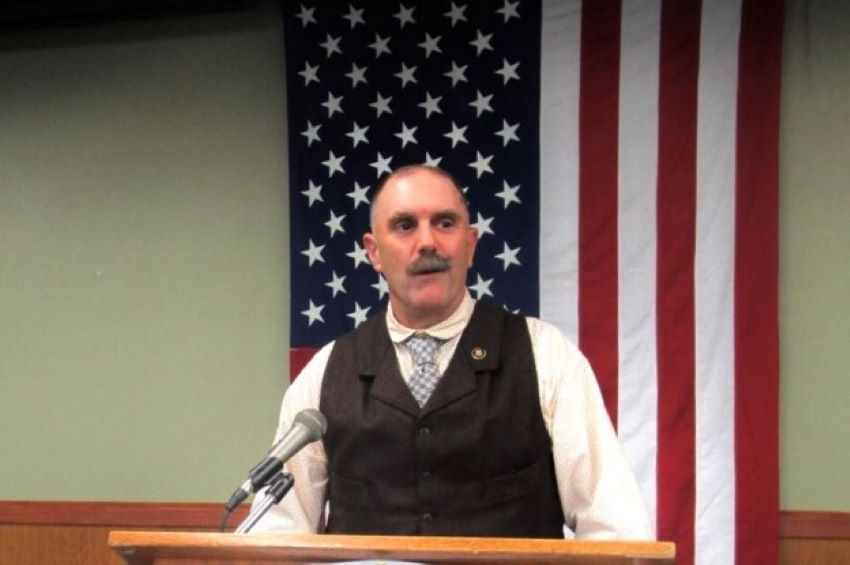 Thomas Hansen (R) Congressional Candidate for Iowa District 1 – Northeast IA