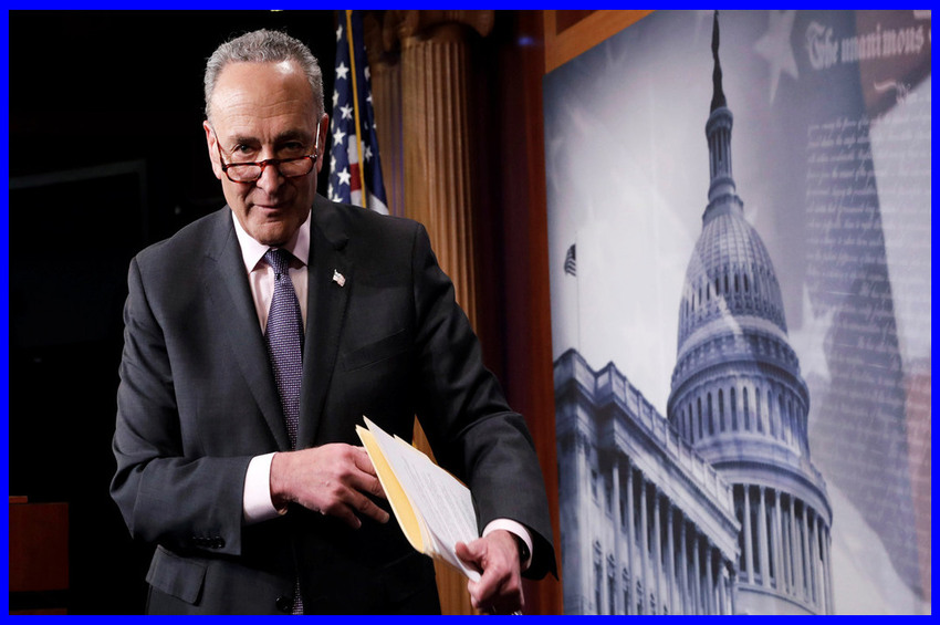 Why Did Senate Democrats Refuse to Protect Infants?