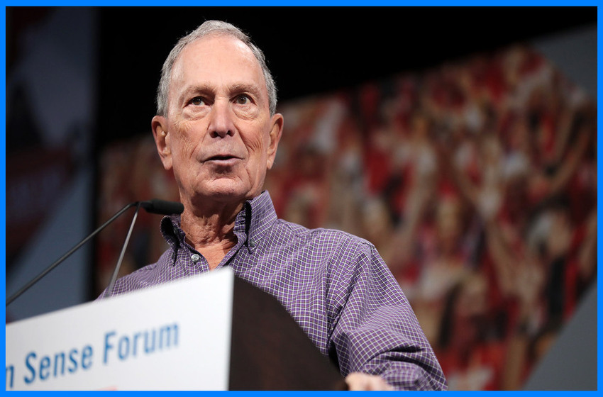 Mike Bloomberg's Technocratic Threat