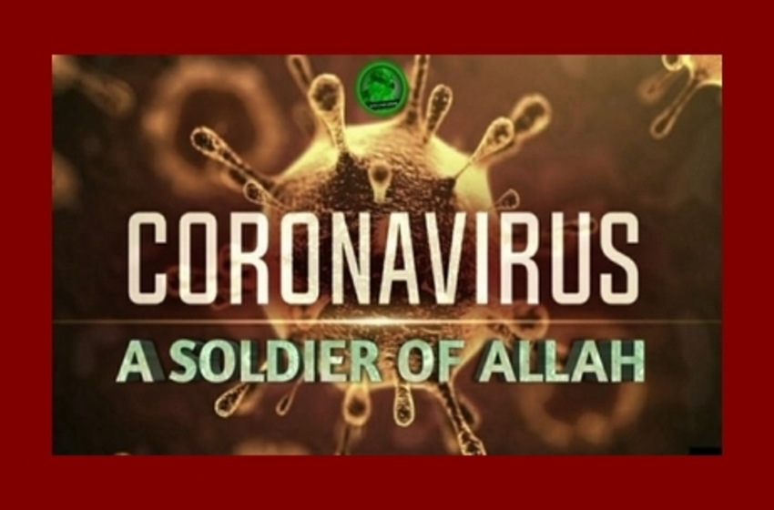 As Islamists Spread Conspiracies, ISIS Seeks to Exploit Coronavirus Crisis