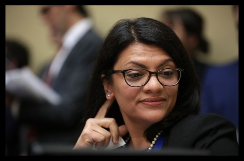 Catholic League to House Ethics Committee: Reprimand Rep. Tlaib For 'Obscene Assault on People of Faith'