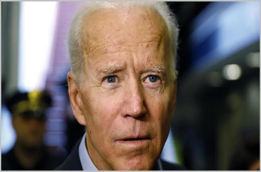 PROVEN: Biden Won the Democratic Nomination by Cheating.