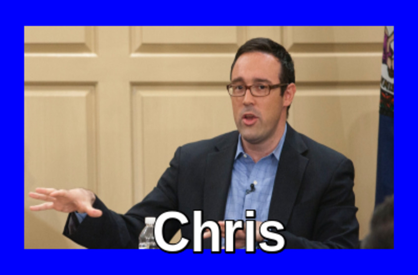 CNN's Chris Cillizza Gets Roasted on Twitter For Saying 'Viruses Don't Recognize Borders'