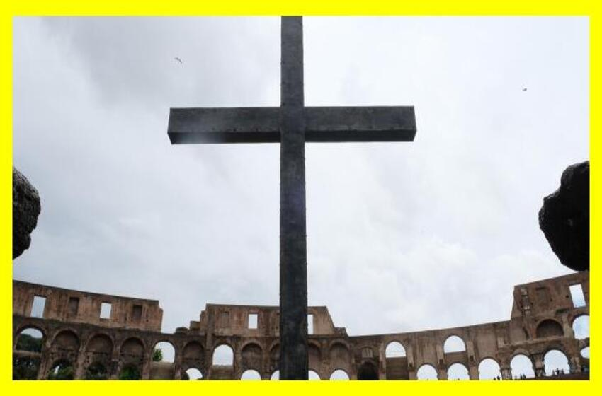 A Prayer for a Nation Seeking God's Grace