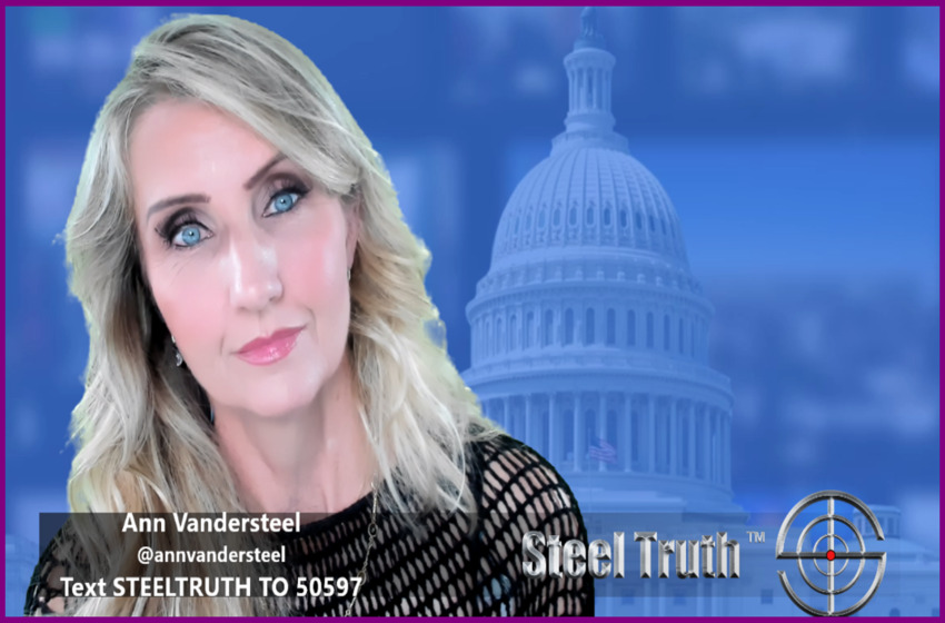 Steel Facts: Still In DC where Actions Speak Louder than Words