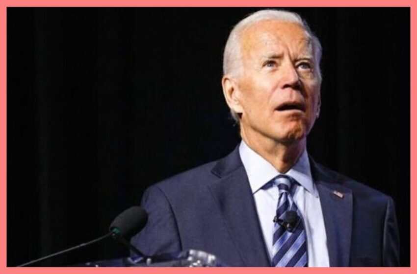 Biden And Dems Can Run, But They Can't Hide