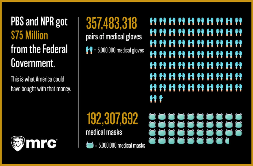 This is what America did NOT get because of PBS/NPR: