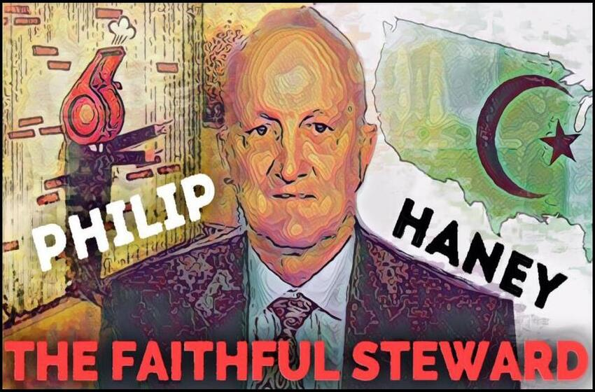 Philip Haney: The Faithful Steward