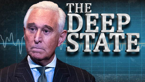 EXCLUSIVE: Roger Stone's Final Statement Before He Is Scheduled to Be Imprisoned on Thursday (Video)