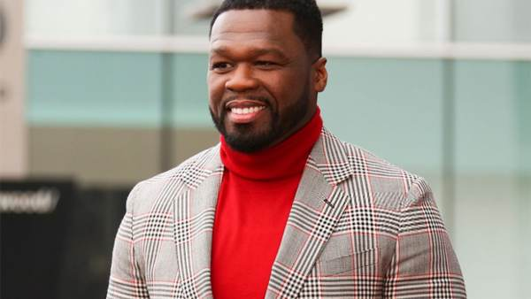 "Rapper 50 Cent: ""Trump Should Pardon Roger Stone"""