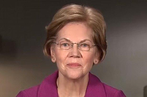 Anti-Kavanaugh Crusader Elizabeth Warren 'Satisfied' With Joe Biden's Response To Reade Allegations