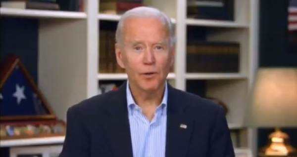 Is There a Joe Biden Translator App Yet? Biden Stumbles Through Another Virtual Event (VIDEO)