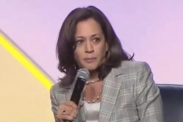 Kamala Harris Now Pushing Senate Resolution Which Says The Term 'Wuhan Virus' Is Racist