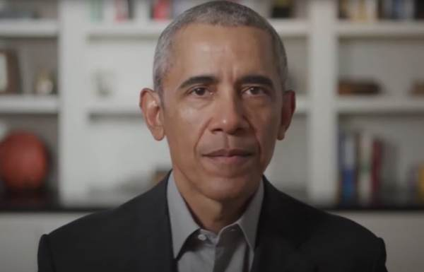 Obama Takes Veiled Swipe at Trump in Black Colleges Virtual Graduation Address