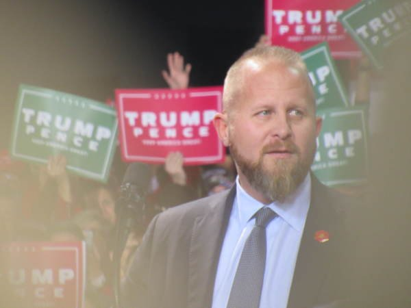 Trump Campaign Manager Promised in 2018 to Confront Big Tech Censorship — Yet His Weak Response to Twitter Stifling President Trump's Speech Is a COMPLETE JOKE