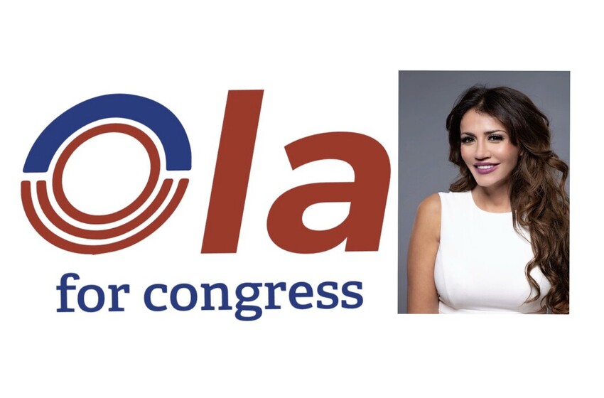 Ola Hawatmeh a name to remember running for Congress in New York State 19th
