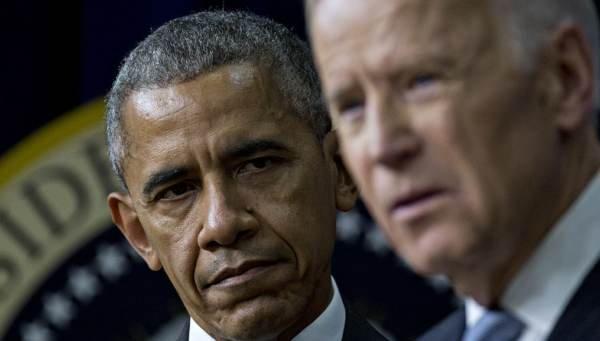 Trump Trolls Barack Obama with Video Compilation of Biden's Corruption and Gaffes (VIDEO)