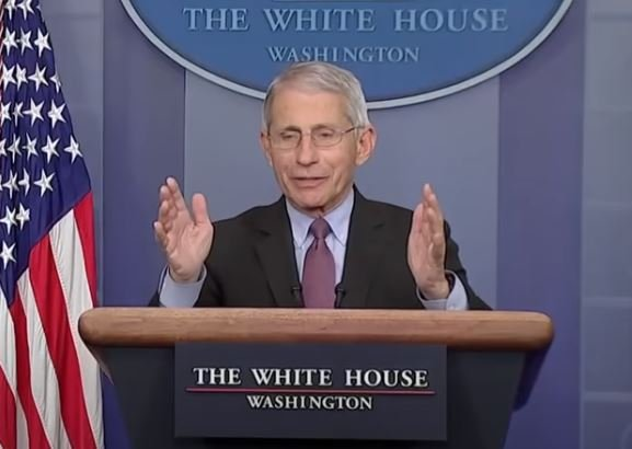 """Another Dr. Fauci Lie Debunked – """"Mysterious Inflammatory Condition"""" in Children Is Typical Every Year in 13 of 100,000 Children in Study"""