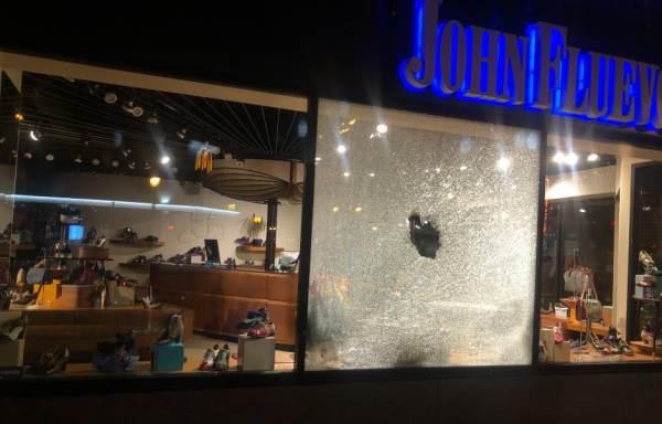 BREAKING: Ten People Shot in Minneapolis, Reports of '100 People Fighting With Various Weapons'