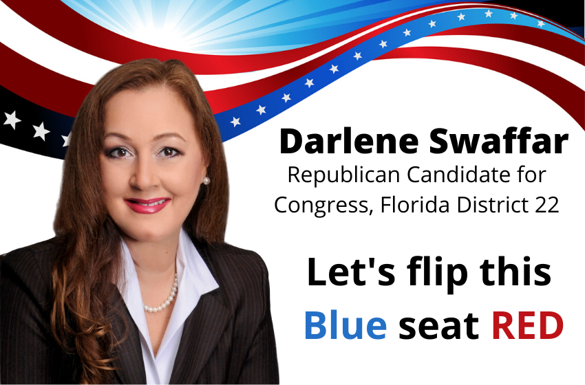 How Do We Flip this Blue Seat RED?