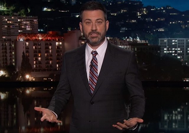 Old Recording Comes Back To Haunt Liberal Anti-Trump Late Night Host Jimmy Kimmel