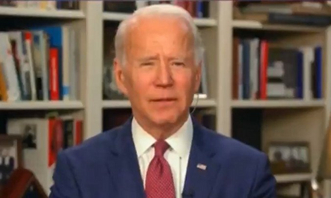 Former VA Governor Recorded Saying Democrats Prefer Biden Stay In The Basement (VIDEO)
